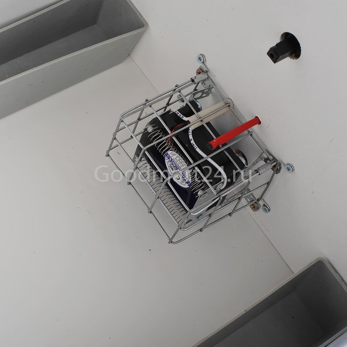 Инкубатор Норма луппе 72 яйца цифровой 220/12В с автоматическим поворотом и регулировками