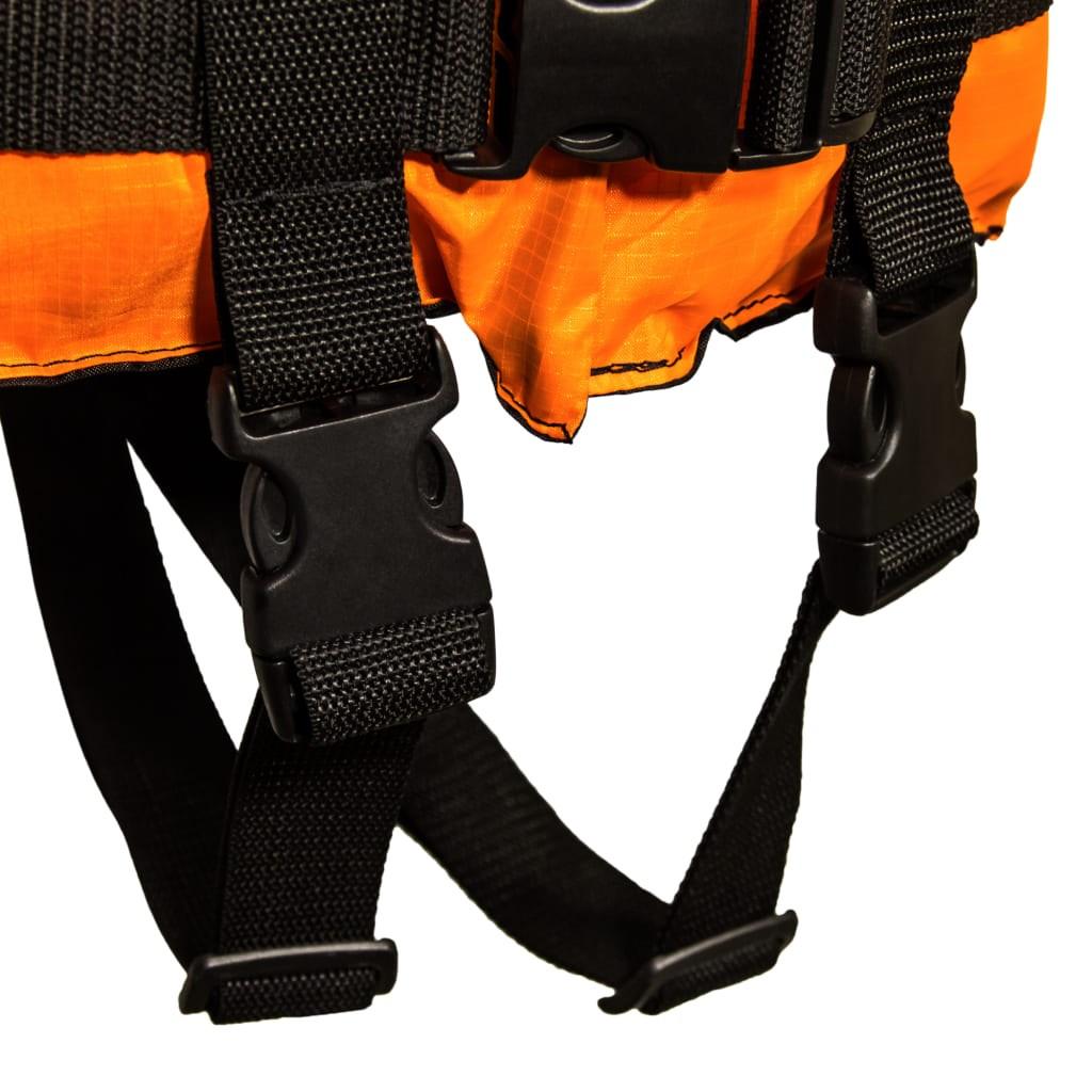 Спасательный жилет Таймень Эко (S) оранжевый - фото 15717