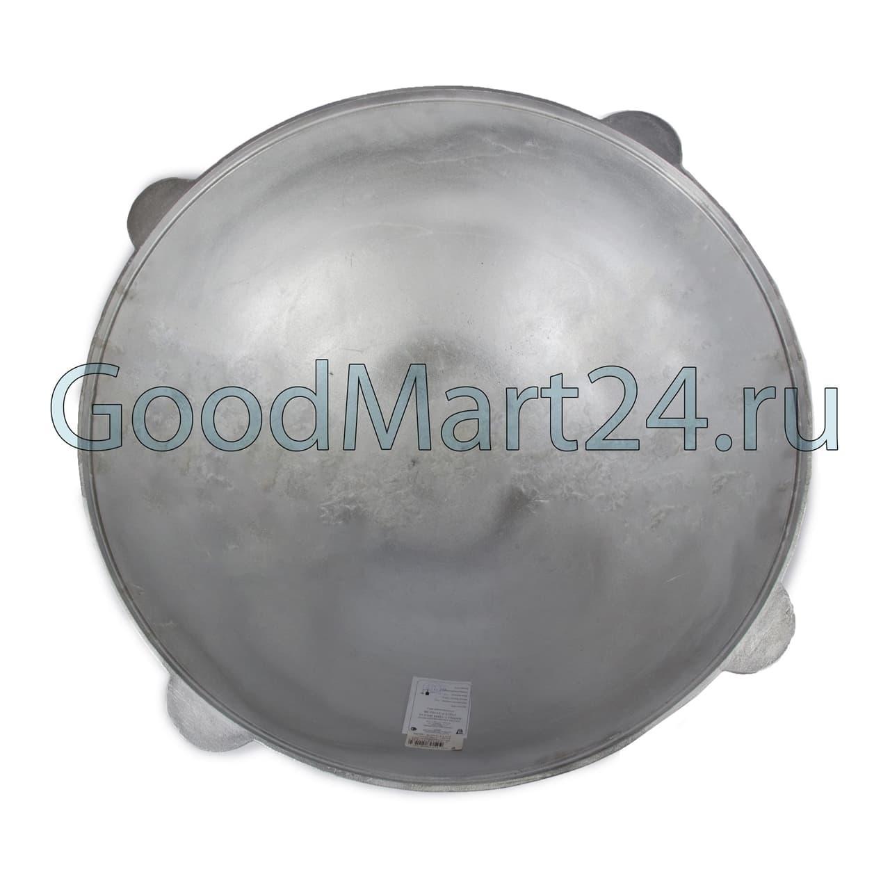 Алюминиевый казан 40 л. Балезинский ЛМЗ - фото 4625