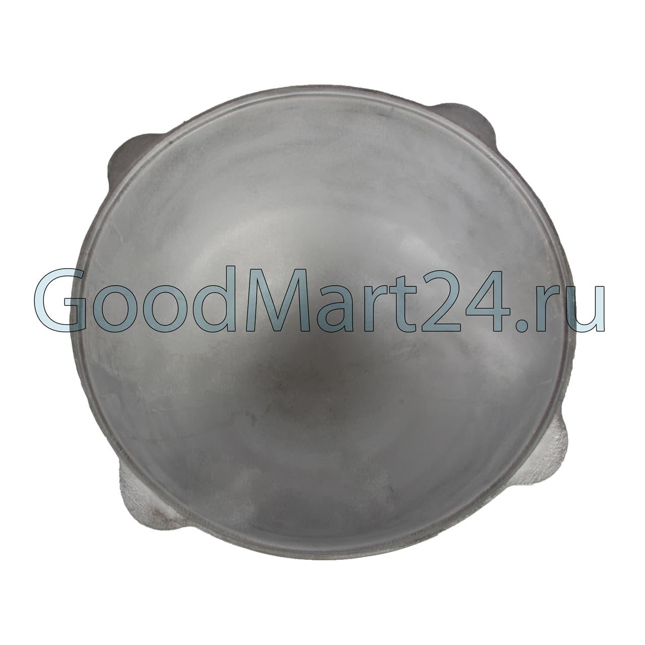Алюминиевый казан 70 л. Балезинский ЛМЗ - фото 4629