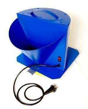 Измельчитель зерна роторный ИЗ-05М до 350 кг/ч, 1150 Вт. ТермМикс - фото 5426