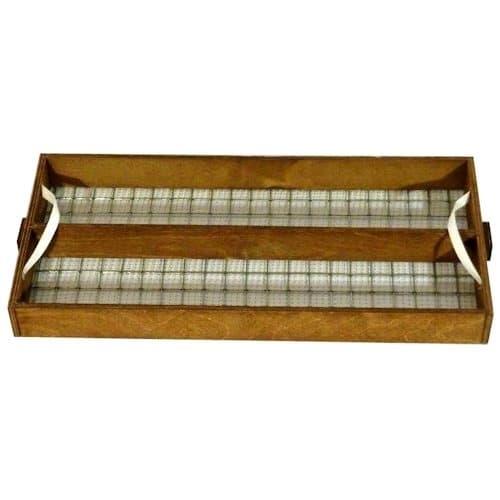 Решётка для перепелиных яиц к инкуб. БЛИЦ Норма 72 - фото 5641
