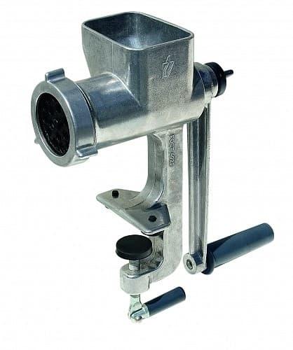 Мясорубка ручная алюминиевая Мотор Сич IМА-С-1 - фото 6257