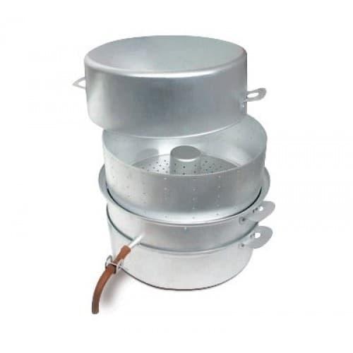 Соковарка из алюминия Калитва 8 литров, 18062 - фото 6450