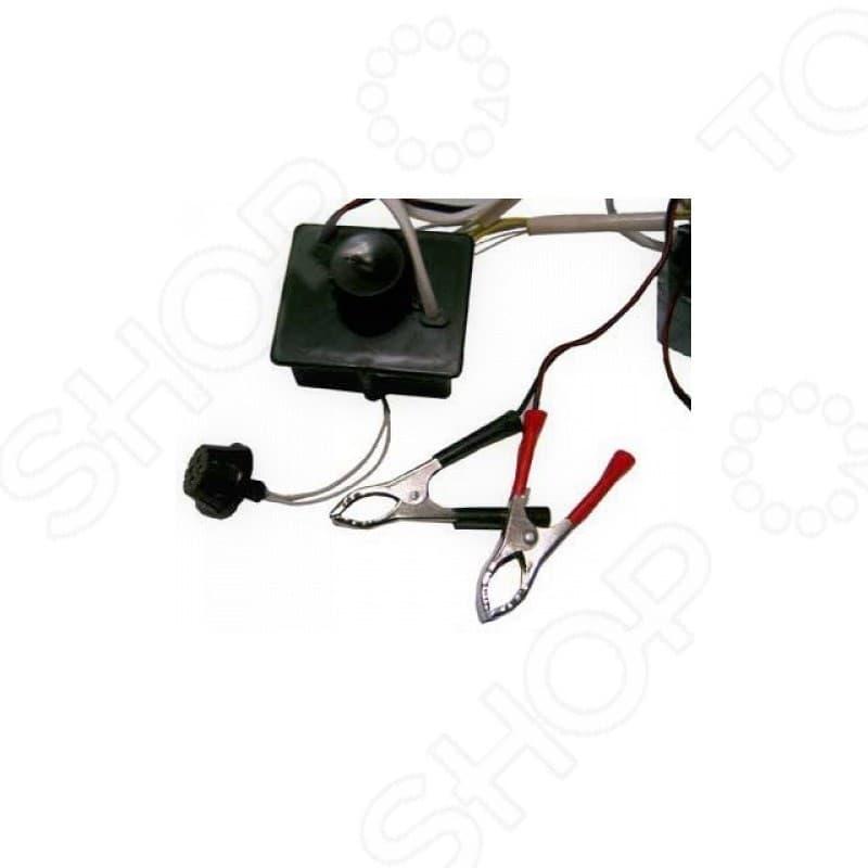 Терморегулятор для инкубатора Золушка 220/12 В - фото 9758