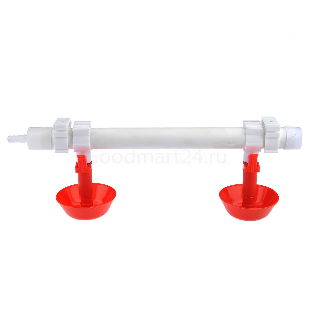 Система ниппельного поения - 30 см арт. 3082 - фото 9861