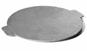 Садж чугунный сковорода 40 см Азербайджанский Литтех