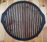 Решетка гриль для печи гурман фото