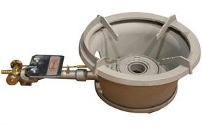 Газовая горелка для казана Умница ПГЧ-1Р, 18 кВт