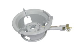 Газовая горелка для казана, автоклава, коптильни Умница ПГЧ-3, 18 кВт