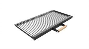 Решетка-гриль из нержавеющей стали для мангалов редлайнер