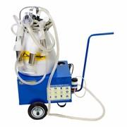 Доильный аппарат для коров фермер цельная резина АДЭ-01 ЦР фото