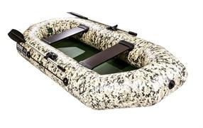 Лодка пвх аква-оптима 260 пиксель фото