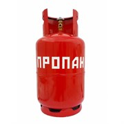 Газовый баллон 12 л НЗГА Беларусь с ВБ-2 фото